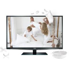 image215 Toshiba 40TL868G 102 cm (40 Zoll) 3D LED Backlight Fernseher (Full HD, 200Hz AMR, DVB T/ C/ S, CI+, HBBTV) für 444 Euro