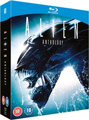 image264 Alien Anthology [4 Filme   Blu ray] für 12,66 Euro inkl. Versand