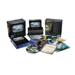 image295 Planet der Affen   Evolution Collection (7 Filme   exklusiv bei Amazon.de) [Blu ray] für 39,97 Euro