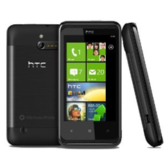 image301 HTC 7 Pro Smartphone (9,1 cm (3,6 Zoll) Display, Touchscreen, 5 Megapixel Kamera, Windows Phone 7 OS) für 199,90 Euro