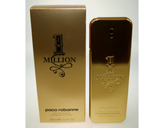 image312 Paco Rabanne 1 Million Eau de Toilette Spray 100 ml für 44,95