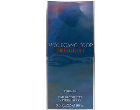 26917640470558 Wolfgang Joop Freigeist 90ml EDT für 28,99 Euro