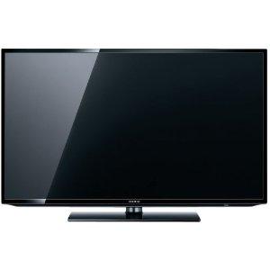 Samsung UE46EH5450 117 cm (46 Zoll) LED-Backlight-Fernseher (Full-HD, 100Hz CMR, DVB-T/C, Smart TV) schwarz
