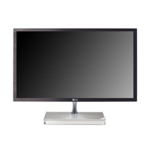 LG E2290V-SN 54,6 cm (21,5 Zoll) widescreen TFT Monitor (HDMI, DVI, VGA, 2ms Reaktionszeit) schwarz