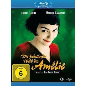 31yhha3rrl. sl500 aa300  Die fabelhafte Welt der Amélie [Blu ray] für 13,99€