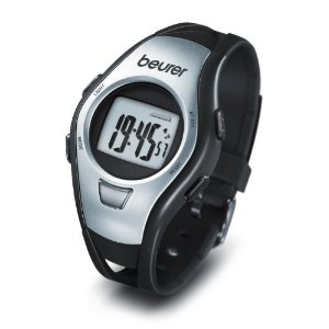 Beurer Outdoor-Pulsuhr PM 15 male