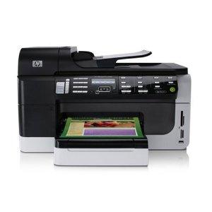 41afap3vrml. sl500 aa300  Hewlett Packard HP Officejet Pro 8500 für 153,95€ (Preisvergleich 199€)