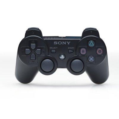 41dazn46lvl. ss400  Ebay WOW von morgen: Schlitten und PS3 Wireless Controller