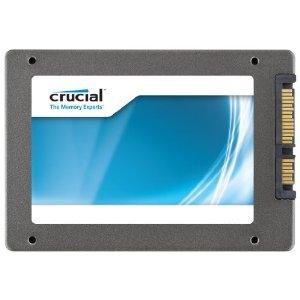 41r4bo9jhpl. sl500 aa300  Crucial M4 128GB interne SSD Festplatte (6,4cm (2,5 Zoll), SATA) für 94,90 Euro