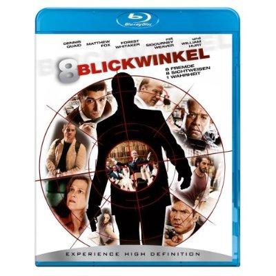 51gd34ufol. ss400  Blu Ray des Tages: 8 Blickwinkel für 10,97€ incl. Versand