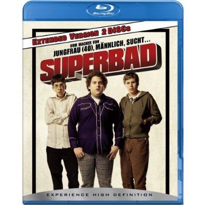 51hne9exfql. ss400  Blu Ray des Tages: Superbad für 10,97€ incl. Versand