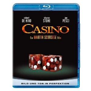 51sx5e5cpl. sl500 aa300  Casino [Blu ray] zum Preis von 10€ incl. Versand
