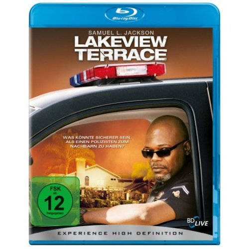 51x4tlbl9ol. ss500  Blu Ray des Tages: Lakeview Terrace für 10,97€