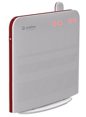 Bild1 Vodafone Easybox 802 WLAN/UMTS Router für 29,90€