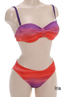 fel10092 FELINA Bikini Gr. 40 bis 44 Cup B bis D zum Preis von 21,99€ incl. Versand