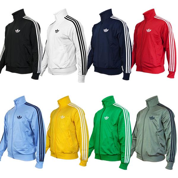 Adidas herren jacke originals firebird