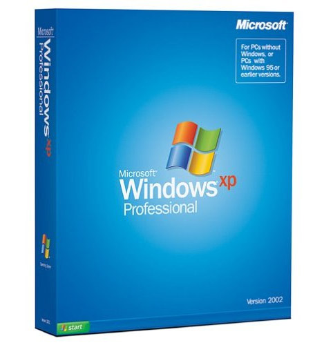 galerie wow win xp7 Windows XP Professional SP3 für 24,95€