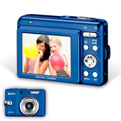kamdc9900b popup Digitalkamera Maginon DC 9900 für 39,90€