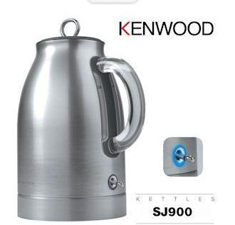 Kenwoodsj900