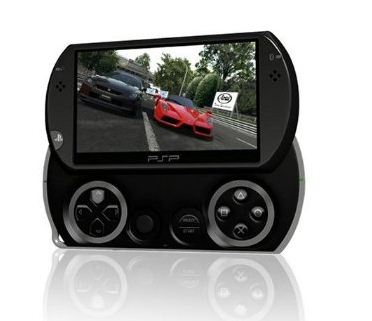 playstation portable psp go konsole spiel f r 199 90. Black Bedroom Furniture Sets. Home Design Ideas