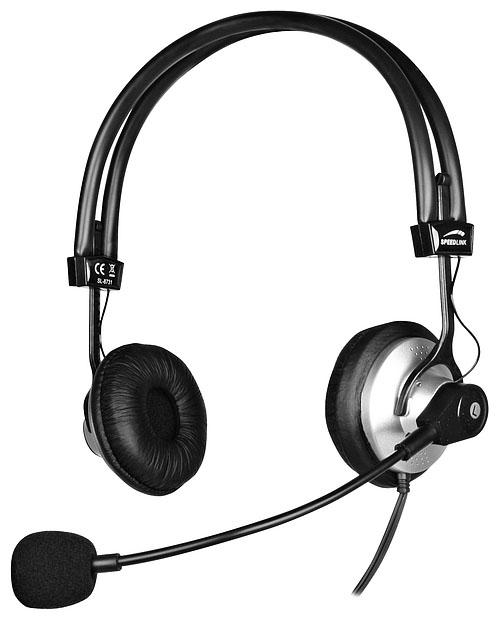sl 8732 headset shop gross Keto² Stereo PC Headset für 5,99€ incl. Versand