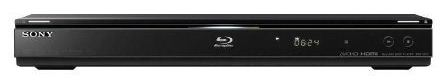 sonybluray Sony S 363B Blu Ray Player + 10 BluRay´s für 199,97 EUR