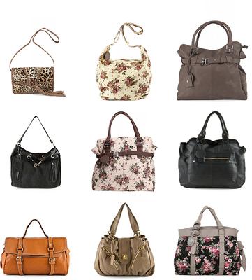 t7f6427c6c7c6fad7c2b6bafce15875af FRIIS & COMPANY Damen Handtaschen für 19,90€