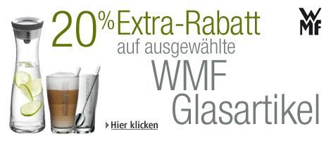 wmf glas