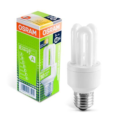 xose2708w popup Osram Energiesparlampe (Testsieger) für 0€ zzgl. 5,97€ Versand