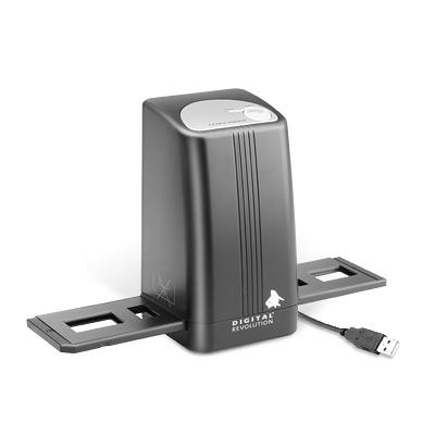 xtravel popup Profi Dia und Fotonegativ Farbscanner für 29,90€ zzgl. maximal