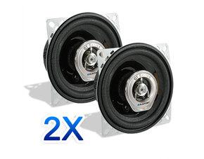 13170133532702 Blaupunkt GTx 402 Auto Einbaulautsprecher für 6,75€ oder 2er Set für 12,13€ inkl. Versand