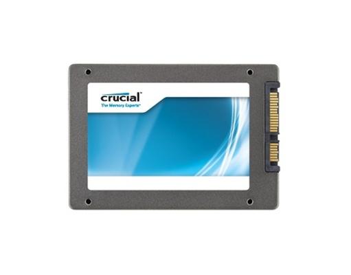 """15984073572382 Crucial M4 256GB SSD 6,4cm (2,5"""") für 166,90€"""