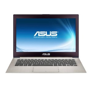 Asus UX32VD-R4002V 33,8 cm (13,3 Zoll) Ultrabook (Intel Core i7 3517U, 1,9GHz, 4GB RAM, 500GB HDD (24GB SSD), NVIDIA GT 620M, Win 7 HP)