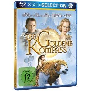 Der Goldene Kompass [Blu-ray]