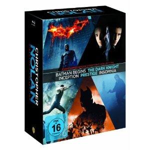 515zv8fclyl. aa300  Christopher Nolan Collection [5 Filme   Blu ray] für 34,97€