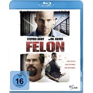 51xi wuvlsl. sl500 aa300  Felon [Blu ray] für 6,75€ inklusive Versand