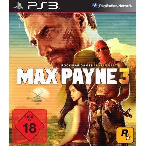 617lavqrabl. aa300  [PS3] Max Payne 3 für 29,99€ zzgl. 5€ FSK18 Versand