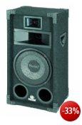 Magnat  Soundforce 1200 3-Wege Stand Lautsprecher inkl. Oehlbach Lautsprecherkabel
