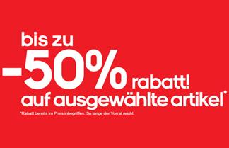 image142 Adidas Onlineshop: Sale mit bis zu 50% Rabatt