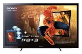 image156 Sony Bravia KDL46HX755 117 cm (46 Zoll) 3D LED Backlight Fernseher inkl. Spiderman Trilogie für 899€ (Vergleich: 999,28)