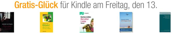image71 Gratis Glück für Kindle Leser am Freitag, den 13.! 5 Bücher kostenlos downloaden