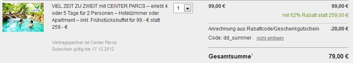 image thumb10 20€ Gutschein für Dailydeal Neukunden (eventuell auch Bestandskunden)