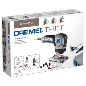 Dremel 6800-2 / 9 Trio Multifunktionsgerät 200 Watt