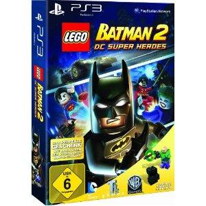 LEGO Batman 2 - DC Super Heroes (USK)
