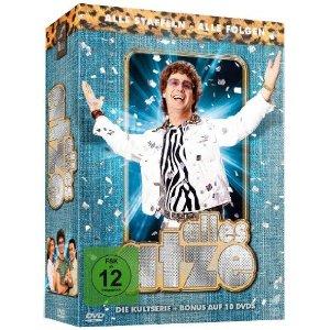 Alles Atze - Alle Staffeln, alle Folgen [10 DVDs]