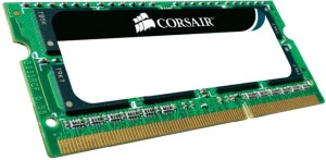 Corsair 8GB So-Dimm DDR3-RAM