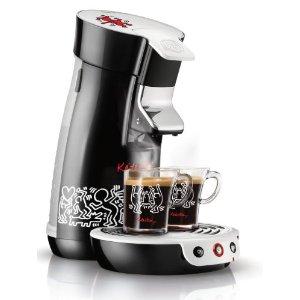 Philips HD7826/60 Senseo Viva Cafe Keith Haring