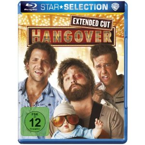 Hangover (Extended Cut) [Blu-ray]