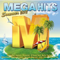 MegaHits Sommer 2012 [Explicit]