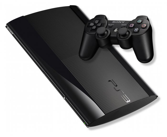 184600 c7fd79381 SONY PlayStation 3 PS3 SUPER SLIM 500GB für 249€